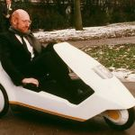 CHRISTIAN BALE TO PLAY CLIVE SINCLAIR