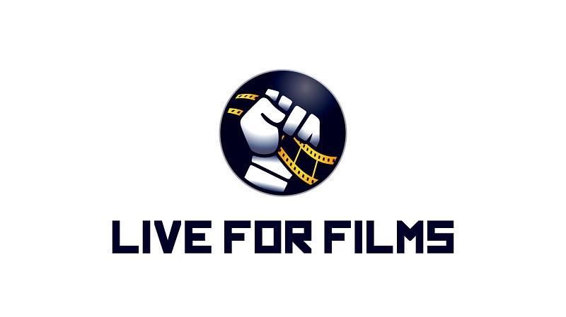 live for films