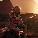 THE MARTIAN 2 DUE IN 2018