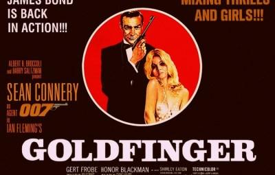 goldfinger