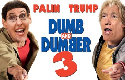 dumb and dumber 3