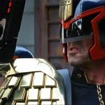 DREDD TO BE A HBO TV SHOW