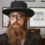 5 CELEBRITIES YOU DIDN'T KNOW WERE JEWISH