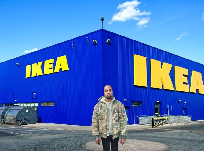 IKEA Life Improvement Project