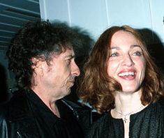 Madonna File Photos