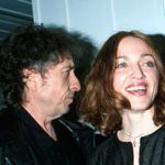 MADONNA AND BOB DYLAN TAKEN INTO PROTECTIVE CUSTODY