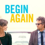 BEGIN AGAIN 2 MIGHT BE IN TROUBLE