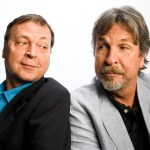 THE FARRELLY BROTHERS TO MAKE MOVIE OF GOP CONVENTION