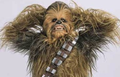 chewbacca Han Solo A Star Wars story