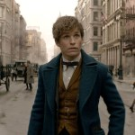FANTASTIC BEASTS AND WHERE TO FIND THEM - REVIEW