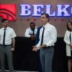 REVIEW - THE BELKO EXPERIMENT