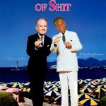 BILL O'REILLY AND BILL COSBY TO STAR IN DIRTY ROTTEN SCOUNDRELS REMAKE