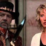 RUSSELL CROWE TO STAR IN CROCODILE DUNDEE REMAKE