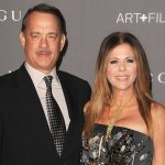 TOM HANKS ACCUSED OF HAVING LOVING SEX WITH HIS WIFE