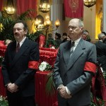 THE DEATH OF STALIN - REVIEW