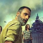 WALKING DEAD ACTUALLY DIED FIVE YEARS AGO