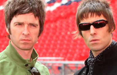 Oasis movie