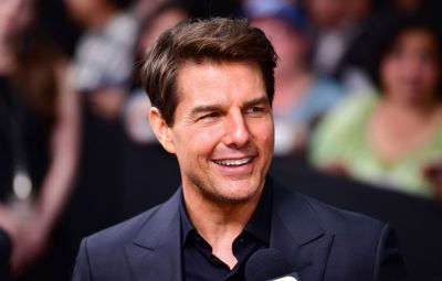 tom cruise will travel back in time