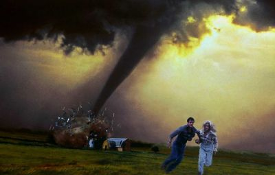 twister remake