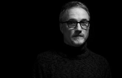 David Fincher Film Finch