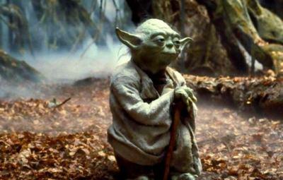 Disney Announces Yoda Coda