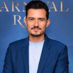 ORLANDO BLOOM IN TROUBLE FOR DROWNING CHILD IN A CANAL