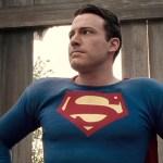 BEN AFFLECK TO STAR IN TIM BURTON'S SUPERMAN LIVES
