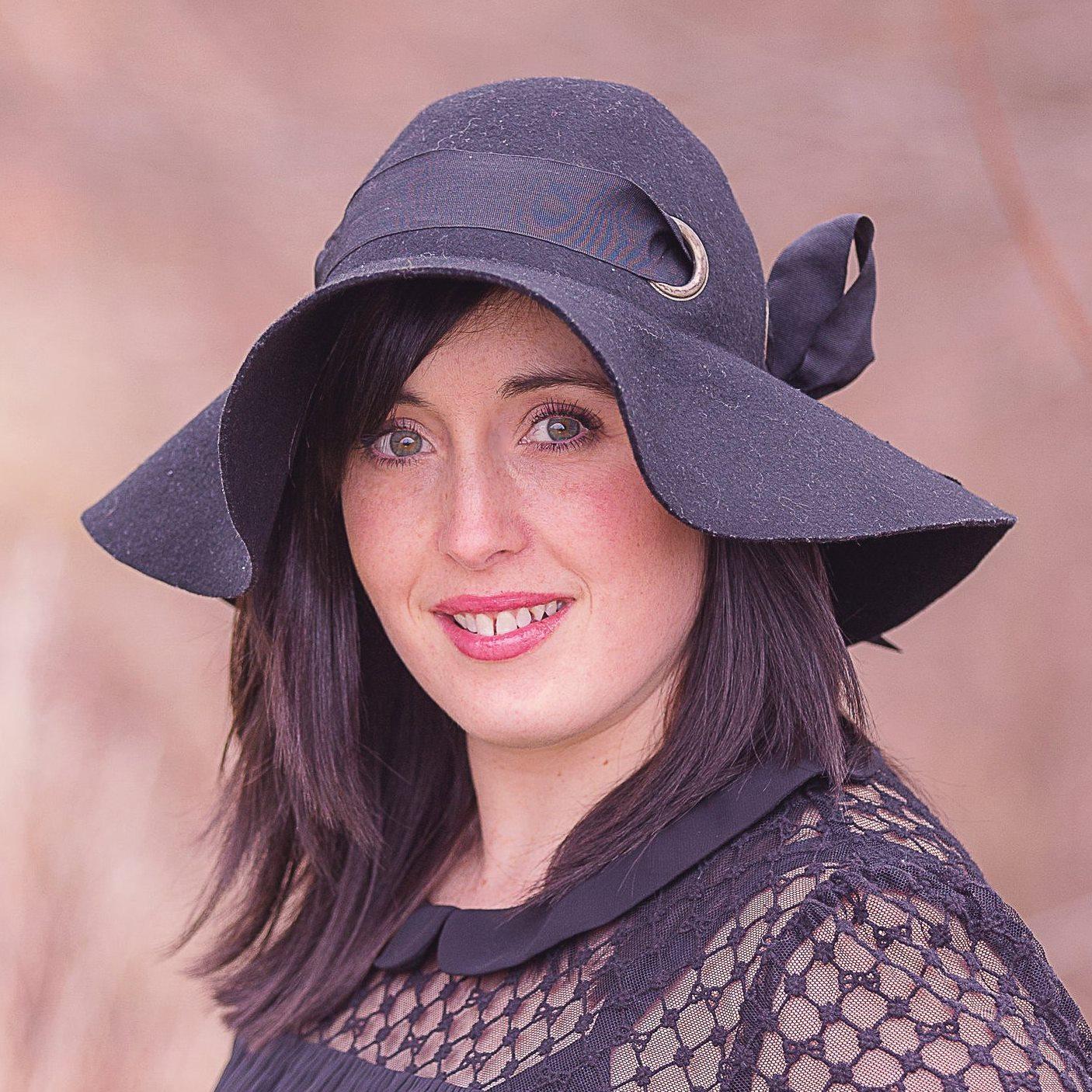 Courtney Ucker