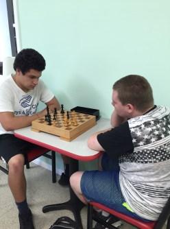 Chess Break