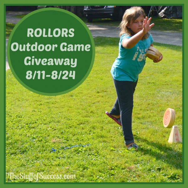 Rollors Giveaway Button