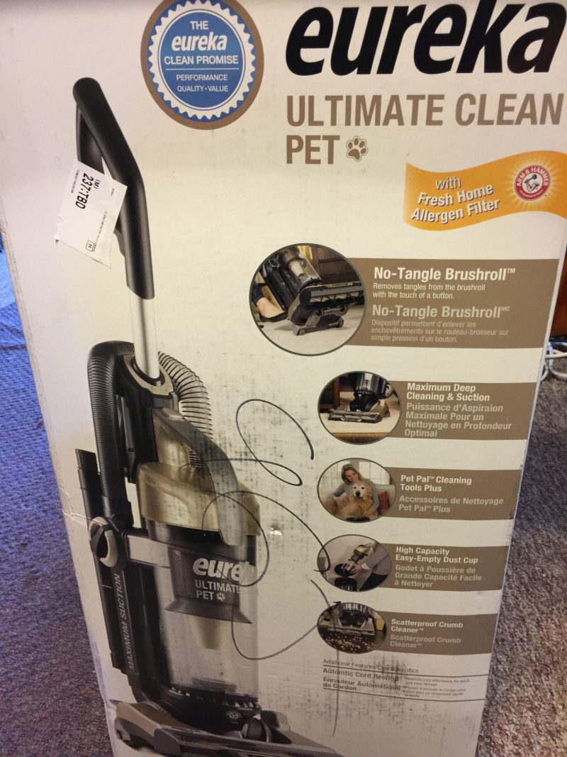 Cleaning Up With The Ultimate Clean Pet Vacuum Cleaner By