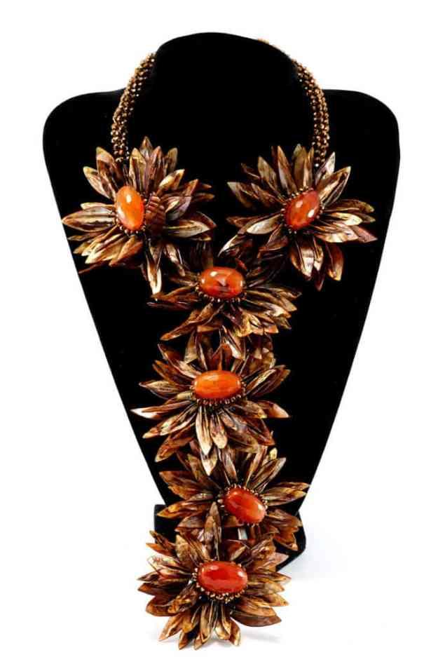 Paris Apt. Necklace