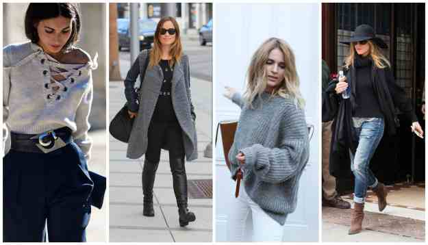 Celebrity-Inspired Outfits for Valentine's Day