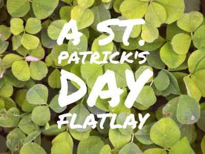St. Patrick's Day Meme