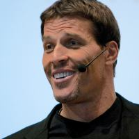 Inspirational Quotes by Tony Robbins