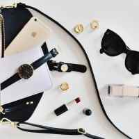 Beauty Blogger Handbag Essentials