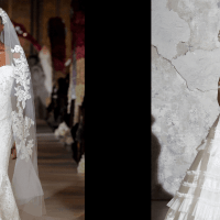10 Wedding Dress Trends from Spring 2020 Collections