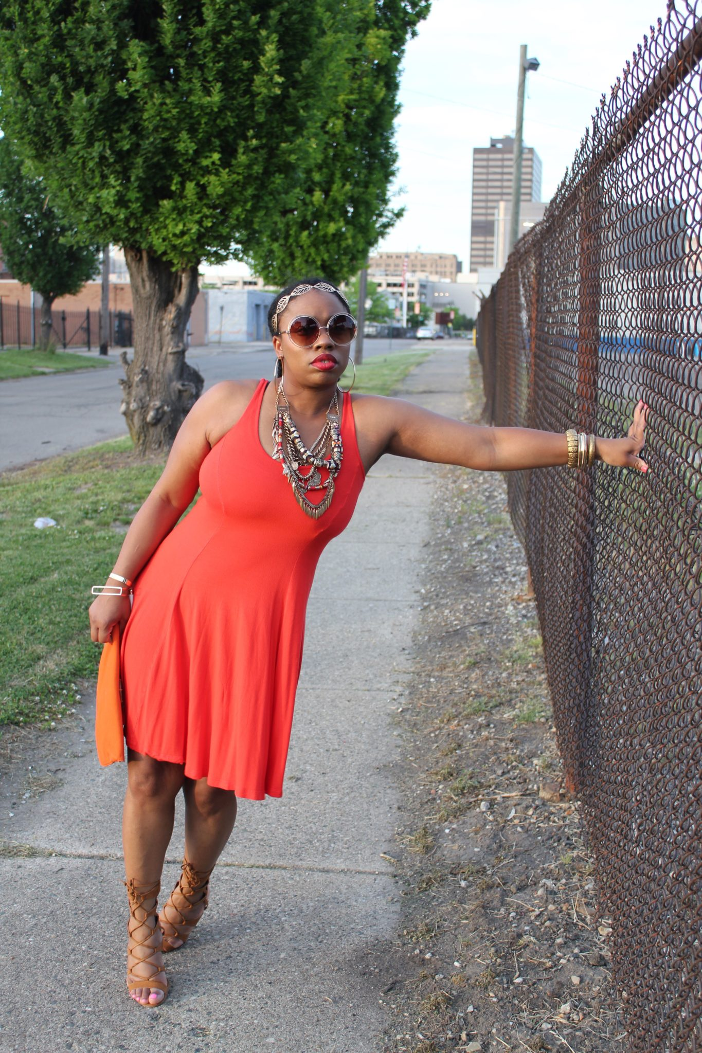 publish_snapshot-12 Friday Comfort: (Style How To)Aldo Shoes Fashion how to Layered Chains Old Navy OOTD Purple Love shopping Urban Og