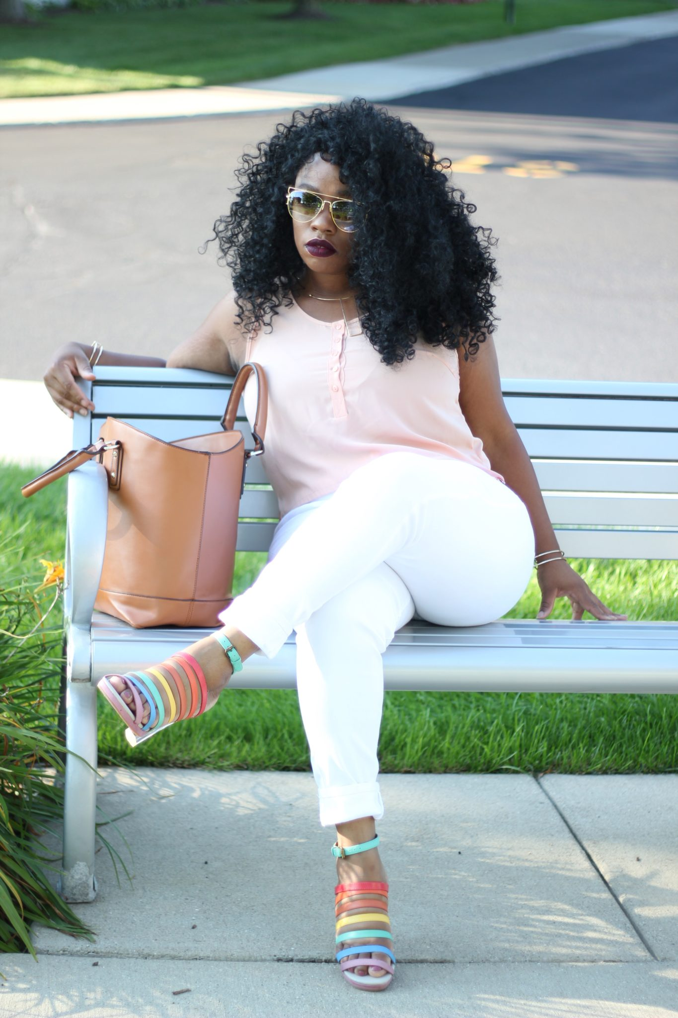 img_7088 Living for the Weekend! Fashion Fashion Nova Forever 21 Jeffrey Campbell Shoes Justfab OOTD Styling Thrifting Uncategorized