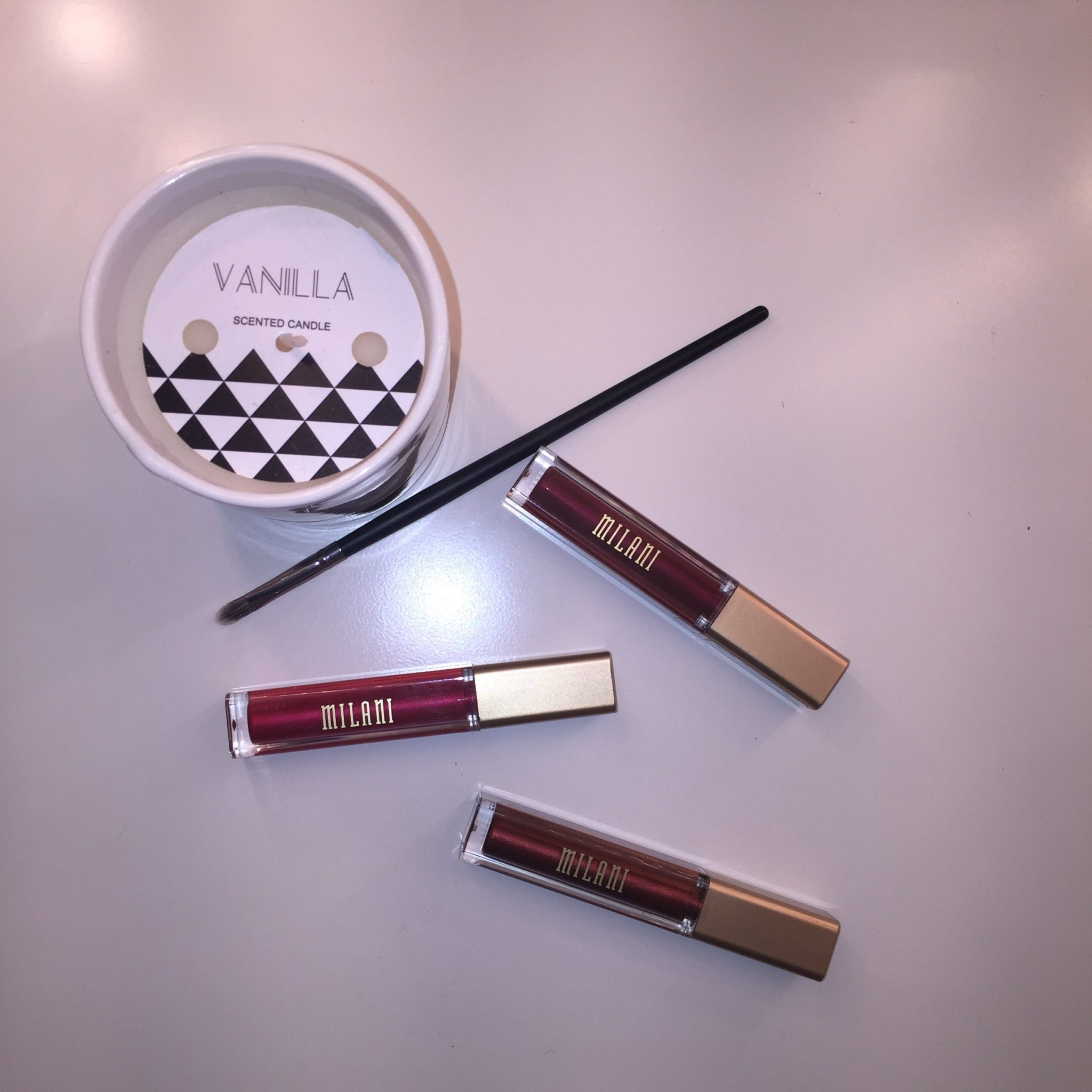 "img_7152 Review: #Milani ""Amore Matte Metallic Lip Cremes""Uncategorized"