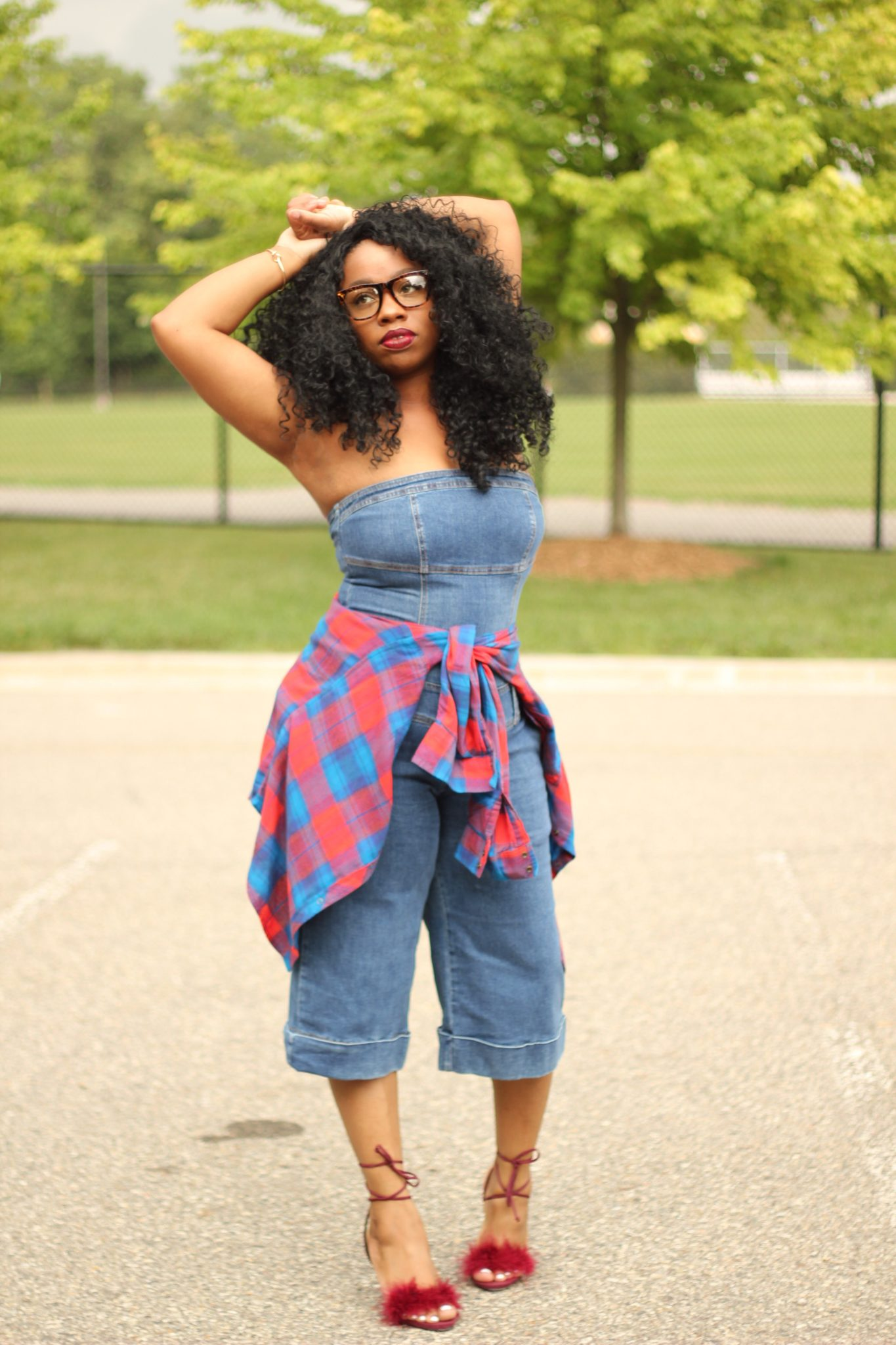 publish_snapshot-10 Fall In LoveFashion how to JCP Layered Chains OOTD Shopping My Closet