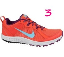 Nike Wild Trail Women's Running Shoe, $54.99, modells.com