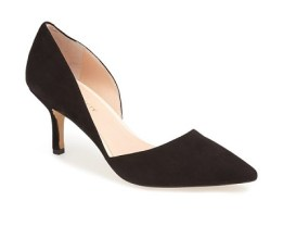 Sole Society 'Jenn' Pointy Pump, $69.95, nordstrom.com