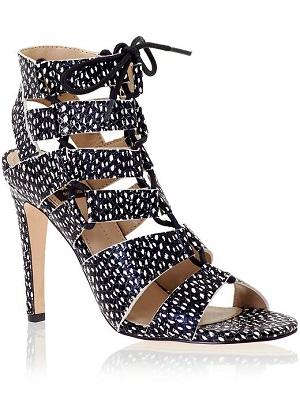 DV by Dolce Vita 'Tyler' Gladiator Sandals, $59.97, piperlime.com
