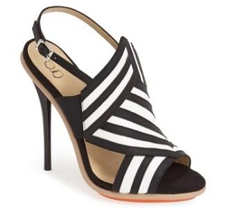 gx by Gwen Stefani 'Abbot' Slingback Sandal, $59.96, nordstrom.com