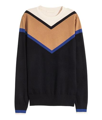 Fine Knit Sweater, $49.99, hm.com