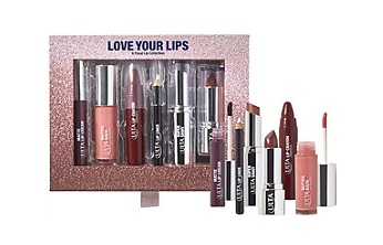 ULTA Love Your Lips 6-Piece Set, $16, ulta.com