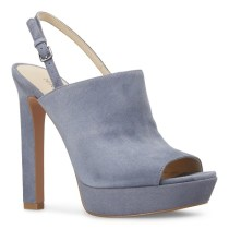 Lailah Slingback Pumps, $109, ninewest.com