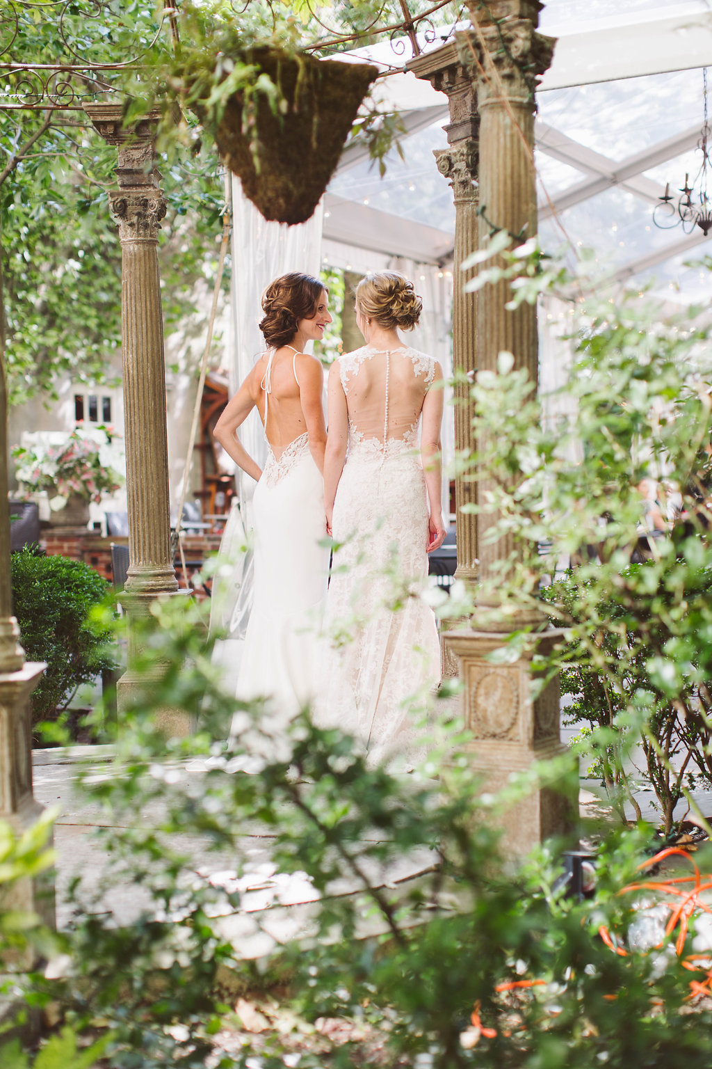 Morris House Hotel Wedding