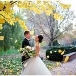 Kimmel Center Wedding | www.thestyledbride.com